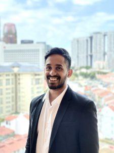 Naavin Kumar